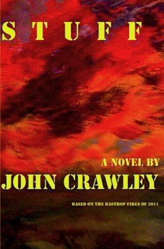 Stuff: John Crawley