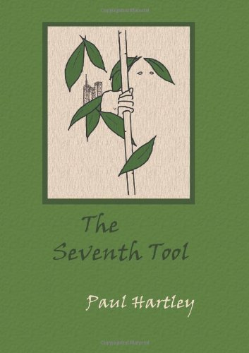9781105904264: The Seventh Tool