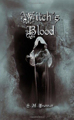 9781105916922: Witch's Blood