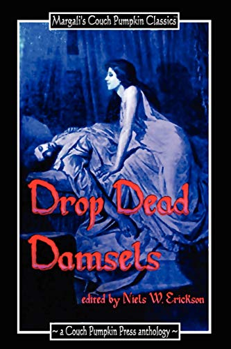 9781105946028: Drop Dead Damsels