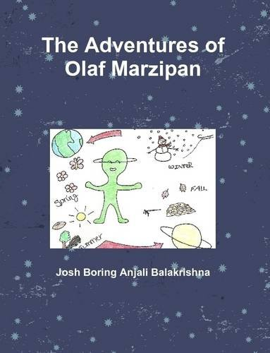 9781105961304: The Adventures of Olaf Marzipan