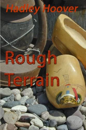 9781105972034: Rough terrain
