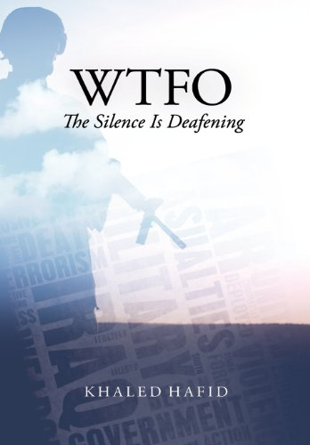 9781105972348: Wtfo - The Silence Is Deafening