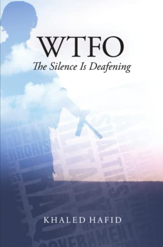 9781105972355: Wtfo - The Silence Is Deafening