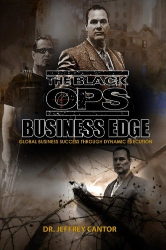 9781105978722: The Black Ops Business Edge