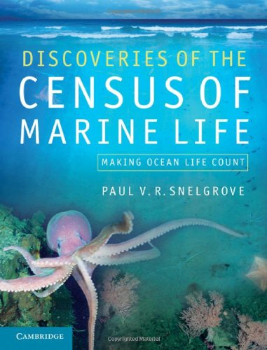 9781107000131: Discoveries of the Census of Marine Life: Making Ocean Life Count