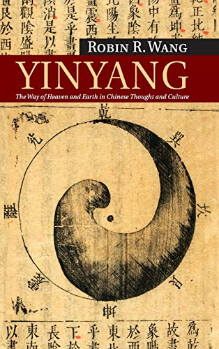 9781107000155: Yinyang: The Way of Heaven and Earth in Chinese Thought and Culture