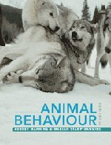 9781107000162: An Introduction to Animal Behaviour