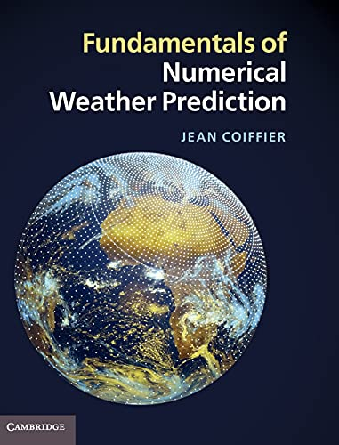 Fundamentals of Numerical Weather Prediction (Hardback)