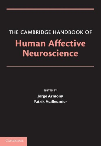 9781107001114: The Cambridge Handbook of Human Affective Neuroscience