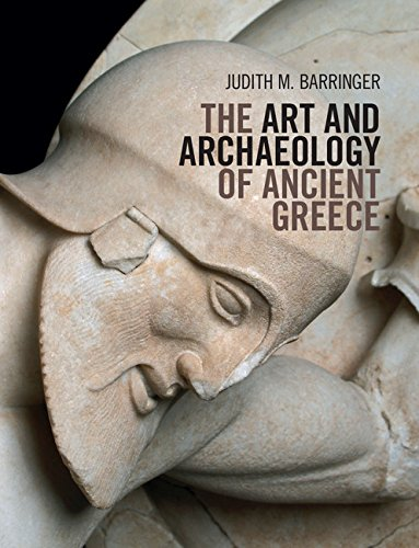9781107001237: The Art and Archaeology of Ancient Greece