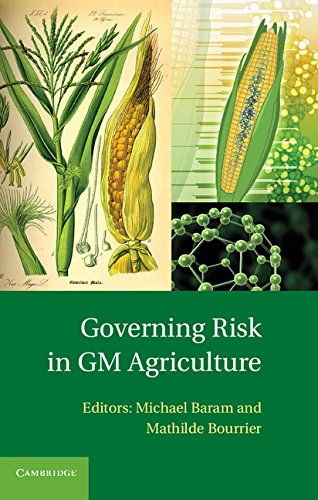 9781107001473: Governing Risk in GM Agriculture