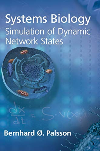 9781107001596: Systems Biology: Simulation of Dynamic Network States