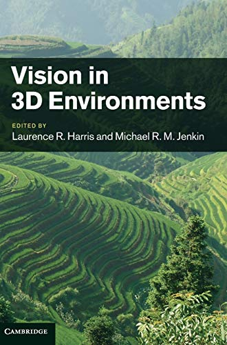 Vision in 3D Environments (Hardcover): Laurence R Harris