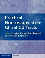 9781107001800: Practical Fluoroscopy of the GI and GU Tracts