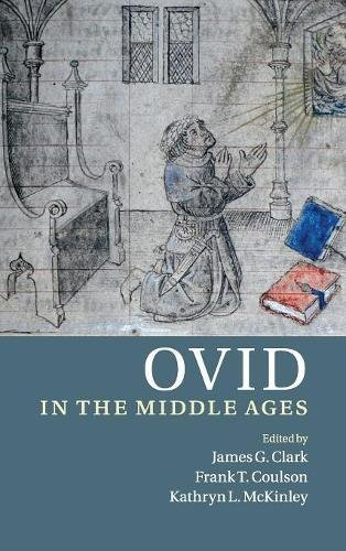 9781107002050: Ovid in the Middle Ages