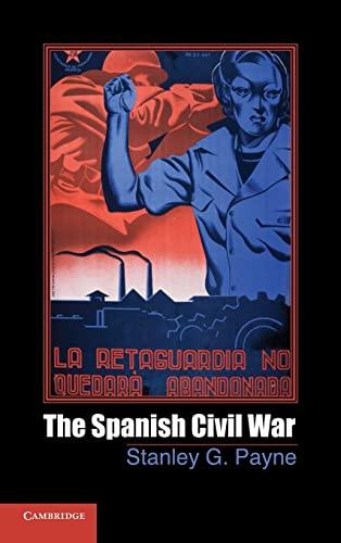 9781107002265: The Spanish Civil War (Cambridge Essential Histories)