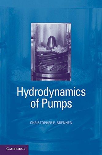 9781107002371: Hydrodynamics of Pumps