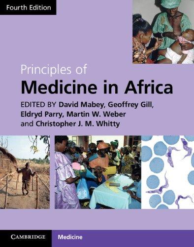 Principles of Medicine in Africa: David Mabey