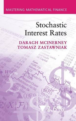 9781107002579: Stochastic Interest Rates