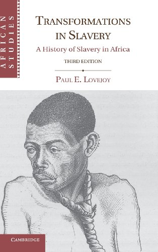 9781107002968: Transformations in Slavery: A History of Slavery in Africa (African Studies)