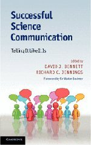 9781107003323: Successful Science Communication: Telling It Like It Is