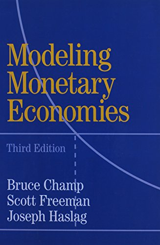 9781107003491: Modeling Monetary Economies 3rd Edition Hardback
