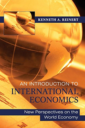 9781107003576: An Introduction to International Economics: New Perspectives on the World Economy