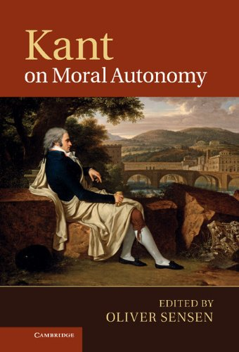 9781107004863: Kant on Moral Autonomy