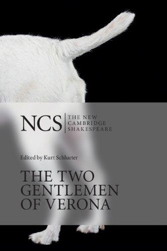 9781107004894: The Two Gentlemen of Verona