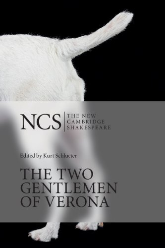 9781107004894: The Two Gentlemen of Verona (The New Cambridge Shakespeare)