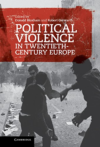 9781107005037: Political Violence in Twentieth-Century Europe