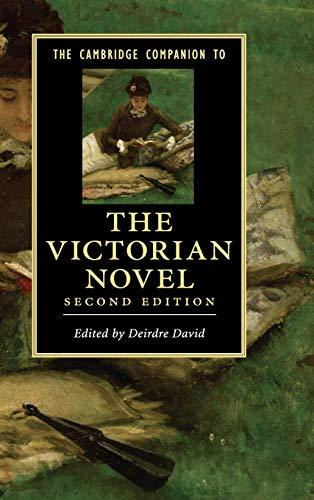 9781107005136: The Cambridge Companion to the Victorian Novel