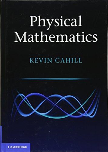 9781107005211: Physical Mathematics Hardback