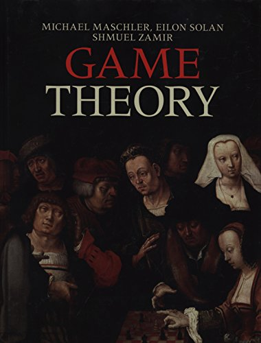 9781107005488: Game Theory