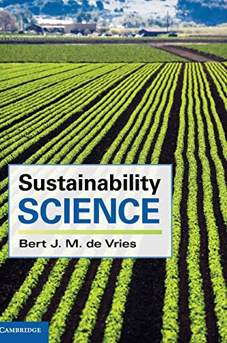 9781107005884: Sustainability Science