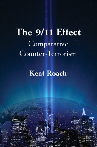 9781107006164: The 9/11 Effect: Comparative Counter-Terrorism