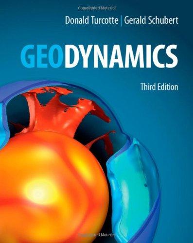 9781107006539: Geodynamics