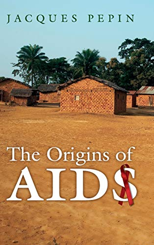 9781107006638: The Origins of AIDS