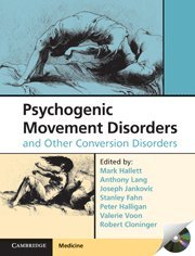 9781107007345: Psychogenic Movement Disorders and Other Conversion Disorders (Cambridge Medicine (Hardcover))