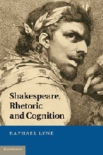 9781107007475: Shakespeare, Rhetoric and Cognition