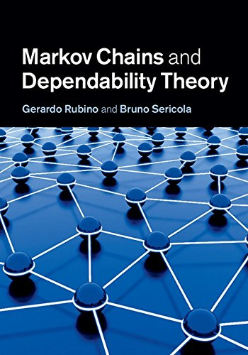 9781107007574: Markov Chains and Dependability Theory