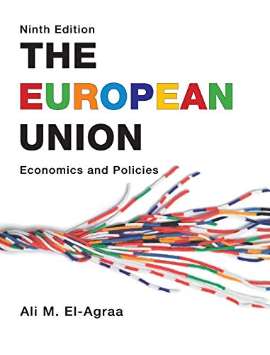 9781107007963: The European Union: Economics and Policies