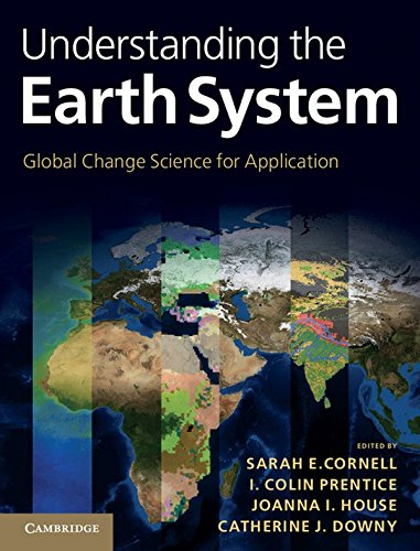 9781107009363: Understanding the Earth System Hardback