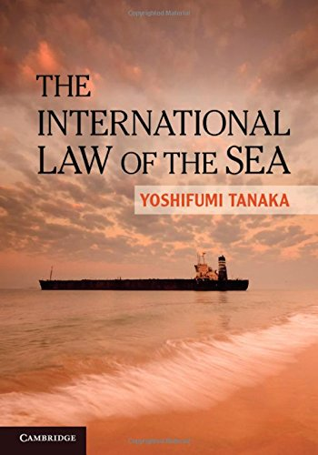9781107009998: The International Law of the Sea