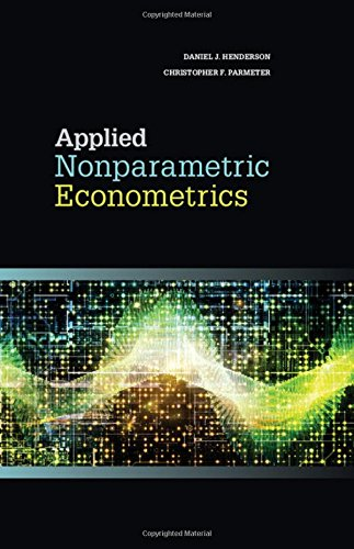 9781107010253: Applied Nonparametric Econometrics