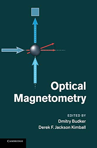 9781107010352: Optical Magnetometry Hardback