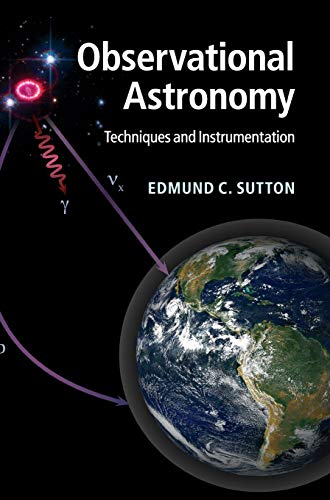 9781107010468: Observational Astronomy: Techniques and Instrumentation