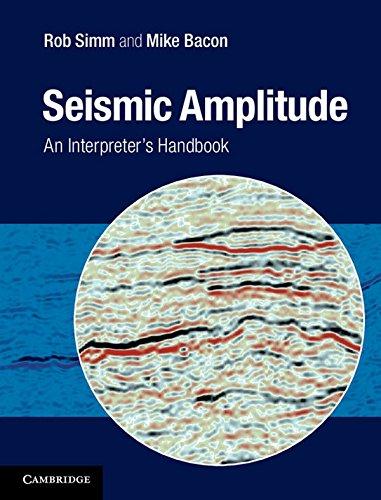 9781107011502: Seismic Amplitude: An Interpreter's Handbook