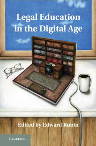 9781107012202: Legal Education in the Digital Age